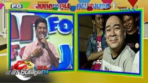 Eat Bulaga: Joke time with the Dabarkads