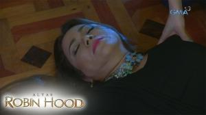 Alyas Robin Hood: End of Mama D | Episode 54