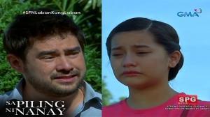 Sa Piling ni Nanay: Ang mabuting ina   Episode 108