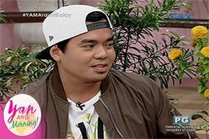 Yan Ang Morning!: What kind of father is Gloc-9?