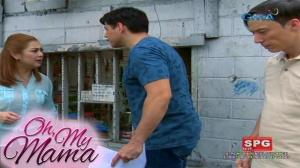 Oh, My Mama!: Ang 'babae' ni Rick | Episode 29
