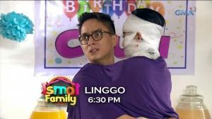 Ismol Family Ep. 120: Lagot ka Jingo!