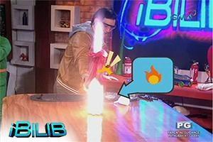 iBilib: Bang Bang Bote