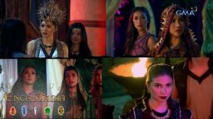 Encantadia: Ang babala sa mga Sang'gre | Episode 132