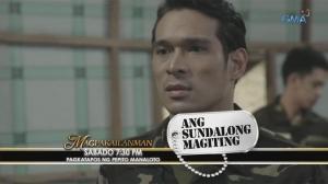 Magpakailanman Teaser: Si Pancho Magno bilang 'Ang Sundalong Magiting'