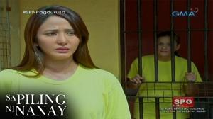 Sa Piling ni Nanay: Batuhan ng sumbat   Episode 110