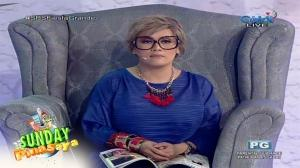 Sunday PinaSaya: Ang kuwentong may hugot ni Lola Basher