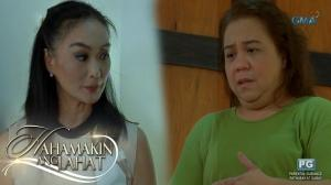 Hahamakin ang Lahat: Threatening the witness  | Episode 29