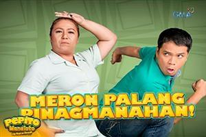 Pepito Manaloto Ep. 205: Awayan to the max nina Patrick at Baby!