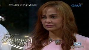 Hahamakin ang Lahat: Ang tapang ni Ivy | Episode 25