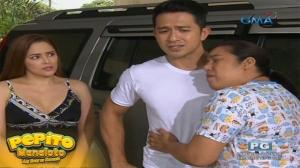 Pepito Manaloto: Pa-impress kay Bhoy