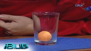 iBilib throwback: Remove the ping pong ball without touching the glass