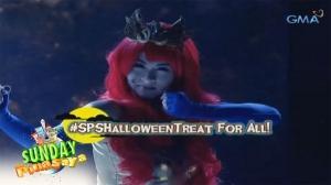 Sunday PinaSaya: Abangan ang Halloween treat ngayong Linggo!