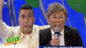 Sunday PinaSaya: Rodney Juterte tawang tawa kay Donald Trumpet