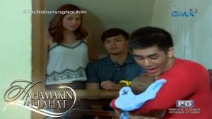 Hahamakin ang Lahat: Step dad vs real dad  | Episode 61