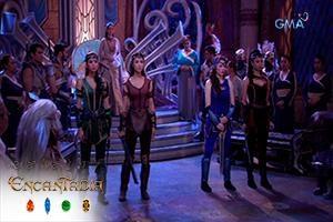 Encantadia: The Rebirth (Week 2 review)