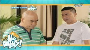 Hay, Bahay! Teaser Ep. 30:  Mael at Sikat magkakapikunan?