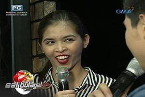Maine Mendoza, nagbalik-tanaw sa kanyang audition sa 'Eat Bulaga'