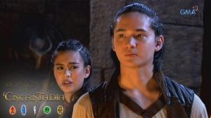 Encantadia Teaser Ep. 103: Ang tanong ni Alena kay Ybarro