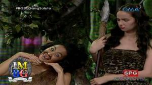 Bubble Gang: Chitae and the Jungle Belles