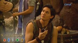 Encantadia: Ang mahiwagang susi I Episode 74