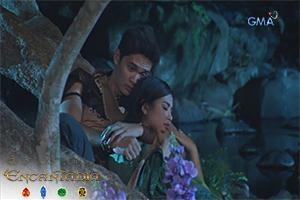Encantadia: Ang sumpa kay Sang'gre Alena