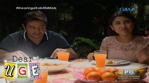 Dear Uge: Awkward dinner date with ex-lover and 'kabit'