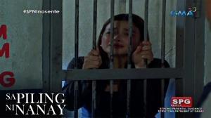 Sa Piling ni Nanay: Balik kulungan   Episode 88