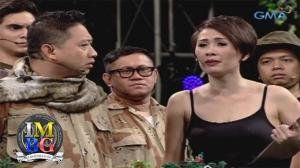 'Bubble Gang' Bloopers: Ilang tangke ba talaga?