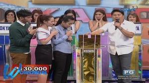 Wowowin: Tatlong contestants, nasungkit ang Mega Jackpot!
