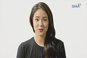 Mikee Quintos gets emotional during the #HeartOverHate advocacy interview