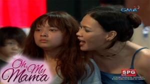 Oh, My Mama!: Bingo na si Maricel   Episode 28