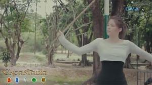 WATCH: #ProjectAmihan: Kylie Padilla's intense training for 'Encantadia'