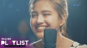 Playlist: Julie Anne San Jose – Naririnig Mo Ba