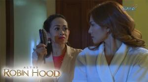 Alyas Robin Hood: Kontra Frida | Episode 57
