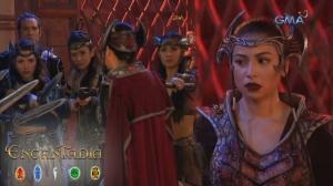 Encantadia Teaser Ep. 135: Ang muling pagsasama-sama ng apat na Sang'gre