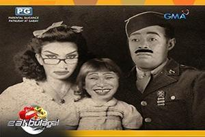 JoWaPao, tampok sa family album ng mga lola