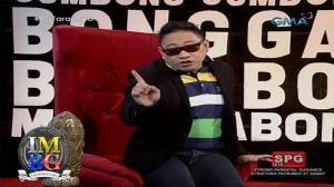 Bubble Gang: Beastmode na si Bongbong