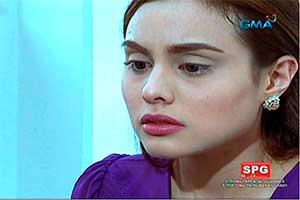Pahiram ng Sandali: Cindy, nagdadalangtao
