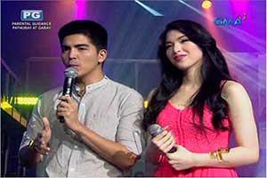 Party Pilipinas: Ang bagong aabangan kina Kylie Padilla at Mark Herras