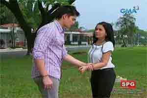 Pahiram ng Sandali: Alex, hihingi ng tulong kay Janice