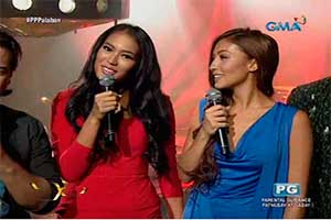 Party Pilipinas: Birthday girl Isabelle Daza, thankful sa lahat ng blessings