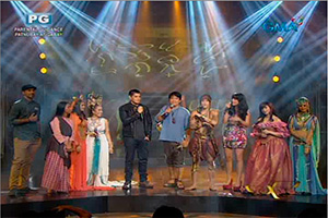 Party Pilipinas: Cast ng Indio, pinasaya ang mga Kapuso sa Party Pilipinas