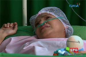 Pahiram ng Sandali: Janice, sinuportahan si Baby sa panganganak