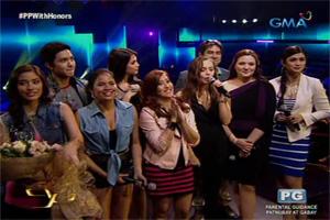 Party Pilipinas: Cast ng Mundo Mo'y Akin, dumalaw sa Party Pilipinas