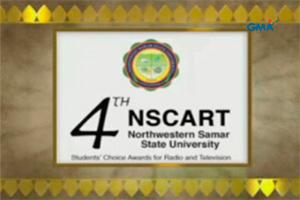 Maraming Salamat sa Northwestern Samar State University