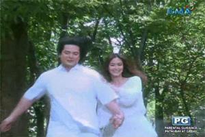 Forever: Ang pag-ibig na walang katapusan