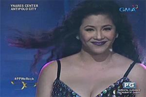 Party Pilipinas: Asia's Songbird, nagpasalamat sa fans sa kanyang birthday celebration