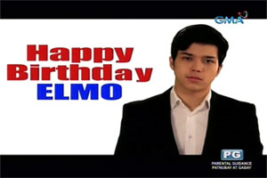 Party Pilipinas: Elmo Magalona's exciting birthday celebration