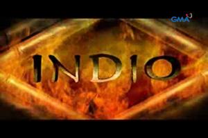 Ang huling tatlong linggo ng Indio